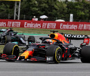 "Christian Horner: ""Red Bull's achtervleugel is volledig legaal"""