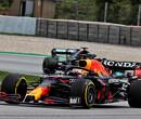 Max Verstappen gaat Grand Prix van Monaco winnen ondanks zijn langzamere auto, meent Jackie Stewart