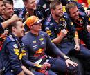 """Max Verstappen verklaart Red Bull innig de liefde: """"Zij gaan voor mij door het vuur"""""""