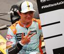 """Damon Hill ziet psychologische oorlogsvoering: """"Norris voerde bewust druk bij Ricciardo op"""""""