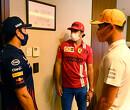 Norris ziet groot gat richting kop: ''We zijn mijlenver van Red Bull en Ferrari vandaan''