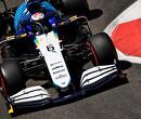 Latifi pakt eerste drie strafpunten van F1 carrière