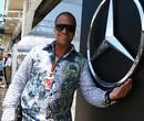 Kai Ebel maakt gehakt van Mercedes en Lewis Hamilton