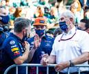 Max Verstappen wil wel voor altijd bij Red Bull Racing blijven racen in de Formule 1