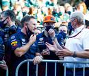 Helmut Marko onthult schadepost van crash Max Verstappen: 750.000 euro