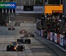 Sergio Perez lijkt zijn stoeltje bij Red Bull Racing veilig te hebben gesteld met winst in Bakoe