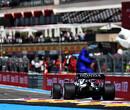Ondanks klachten F1-teams over 'tracklimit-kerbstones' geen aanpassingen in Frankrijk