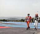 Yuki Tsunoda krijgt voorlopig nog de tijd om volleerd F1-coureur te worden