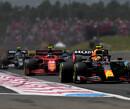 "Helmut Marko wakkert onenigheid binnen Mercedes wat verder aan: ""Perez is beter dan Bottas"""