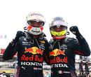 """Perez reflecteert: """"Ik had geen sterk weekend maar ben blij dat Max heeft gewonnen"""""""
