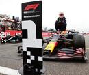 Red Bull ontkent dat Verstappen met sterkere Honda-motor reed