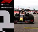 De beste foto's van de Grand Prix van Frankrijk