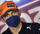 <b> F1 GP Stiermarken VT1:  </b> Dominante Max Verstappen heer en meester voor Gasly en Hamilton