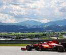 Kan Ferrari  wederom verrassen dit weekend in Oostenrijk?