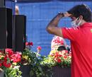 """Sainz moet nog wennen aan Ferrari-fans: """"Ze worden heel nerveus als je in de buurt komt"""""""
