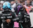 Kritiek op teamorders Mercedes vanuit Engeland