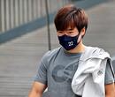 """Yuki Tsunoda blij met contractverlenging: """"Het is een fantastische kans voor mij"""""""