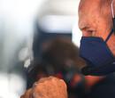 Haas had 2022-bolide vorige maand al in de windtunnel, Red Bull begint nu met schetsen