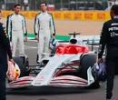 Formule 1 presenteert futuristische 2022 auto