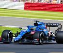 Fernando Alonso's geweldige start tijdens F1-sprintrace