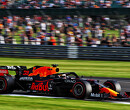 <strong> LIVE VT2 Britse F1 GP: </strong> Max Verstappen snelste voor beide Ferrari's