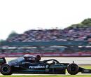 """Lewis Hamilton pleit weer eens voor Valtteri Bottas: """"Beter knokken met anderen dan met je teamgenoot"""""""