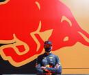 """Christian Horner: """"Max Verstappen had gevoel in elkaar te zijn geslagen door Tyson Fury"""""""