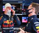 """Horner heel blij met Verstappen: """"Hij wil gewoon winnen"""""""