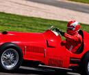 """Charles Leclerc: """"Rijden in een Ferrari uit 1951 is geweldig"""""""