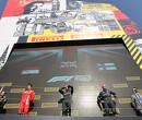 Ferrari weer volop in strijd voor derde plaats in WK