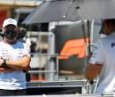 Mercedes-teambaas geeft Valtteri Bottas een pluimpje na Grand Prix op Silverstone