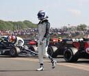 George Russell prijst Hamilton de hemel in en sluit Red Bull uit