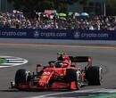 Sainz baalde van P6 na mislukte pitstop: ''Het was moeilijk te accepteren''
