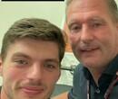 Max Verstappen ontslagen uit het ziekenhuis in Engeland