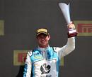 Verschoor over zijn eerste zege: ''Het was verreweg de snelste race die ik ooit heb gedaan''