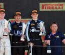 Dan Ticktum ontkent ingooien eigen glazen bij Williams F1-team na opmerkingen over Nicholas Latifi