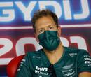 <strong>Officieel: </strong> Vettel en Aston Martin raken tweede plaats en punten kwijt
