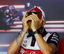 "Räikkönen weet waarvan mensen hem kennen: ""Rond rijden van auto's"""