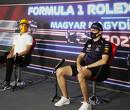 """Max Verstappen haalt hard uit naar Hamilton: """"Hij maakte een inschattingsfout"""""""
