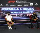 """Lewis Hamilton: """"Ik doe het zo weer"""""""