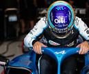 "Fernando Alonso: ""Hamilton klaagt altijd"""