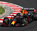 Red Bull wisselt noodgedwongen motor van Max Verstappen