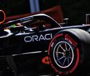 """Sergio Perez weet dat hij er dit weekend weer bij moet staan: """"Ben optimistisch"""""""