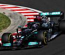 <strong> Samenvatting VT3 F1 GP Hongarije: </strong>  Hamilton sneller dan Verstappen en Bottas