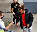 Lewis Hamilton vreest dat hij lijdt aan gevolgen langdurige covid