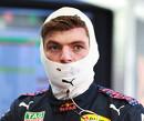 """Max Verstappen ziet niets in elektrisch rijden: """"Ze maken geen geluid"""""""