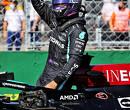 Lewis Hamilton uitgejouwd na behalen poleposition in Hongarije