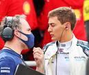 Williams-baas hoopt dat Russell stoeltje verdient bij Mercedes in 2022