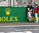 """Ferrari-baas Binotto over Mick Schumacher: """"Eerste seizoen moet leerjaar zijn zonder druk"""""""