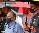 """Dr Helmut Marko: """"Strafsysteem in F1 moet op de schop"""""""